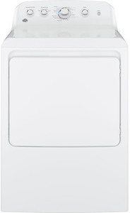 GE 7.2-cu ft Electric Dryer