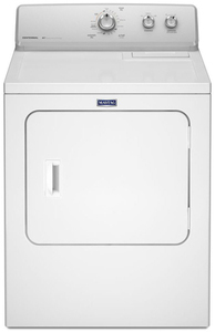 Maytag 7-cu ft Electric Dryer