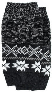 Ladies' Muk Luks Thermal Socks