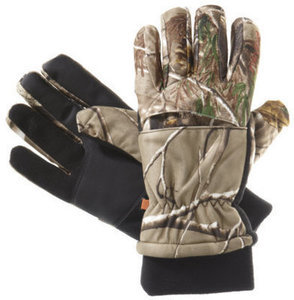 Manzella Insulated Tricot Gloves M/L/XL