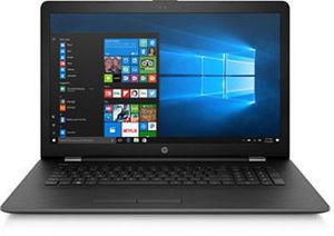 "HP 17.3"" HD+ Notebook, Intel Core i7-7500U Processor, 8GB Memory, 2TB Hard Drive, DVD Drive"