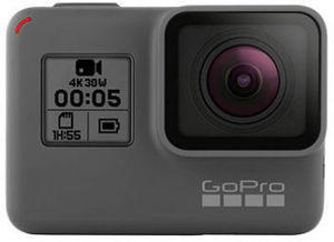 GoPro HERO5 Bundle
