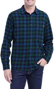 Eddie Bauer Bristol Men's Flannel Shirt