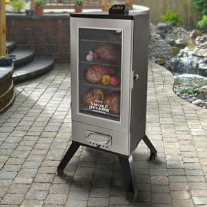 "Smoke Hollow 36"" Digital Electric Smoker"