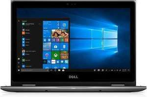 Dell Inspiron 13 i3378-3340GRY-PUS 2 in 1 PC