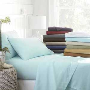 Becky Cameron 4-Piece Sheet Set