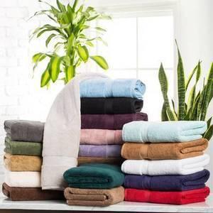 Cotton 6-piece Towel Set