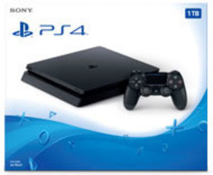 PlayStation 4 1TB System by Sony Computer Entertainment + Free $50 Gift Card