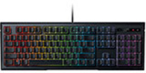 Razer Ornata Chroma Keyboard by Razer USA
