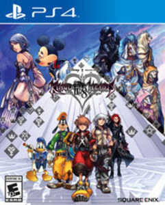Kingdom Hearts HD 2.8 Final Chapter Prologue by Square Enix PS4