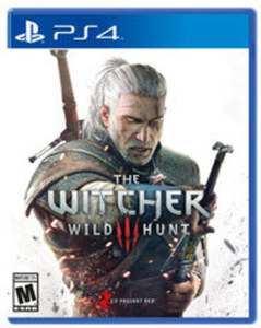 The Witcher III: Wild Hunt by Warner Home Video Games