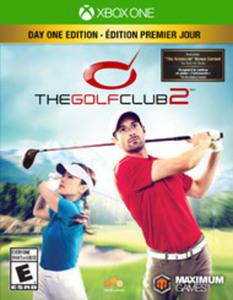 Golf Club 2 by Maximum Games Xbox One
