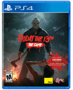 Friday the 13th: The Game by Gun Media Xbox One
