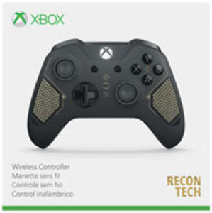 Xbox Wireless Controller - Recon Tech - Only at GameStop by Microsoft