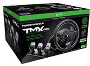 Thrustmaster TMX Pro Limited Edition Wheel by Thrustmaster