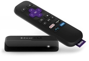 Roku Express + (Refurb)