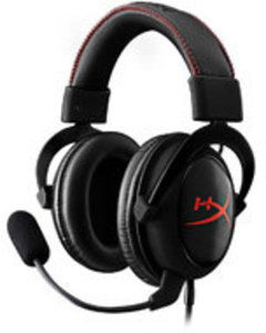 HyperX Cloud Core Pro Gaming Headset